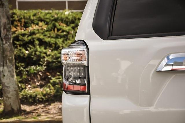 Used 2020 Toyota 4Runner Limited | Chamblee, GA