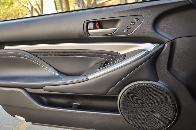 Used 2017 Lexus RC 350 | Chamblee, GA