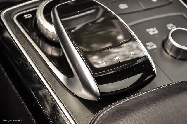 Used 2017 Mercedes-Benz GLE GLE 43 AMG Coupe | Chamblee, GA