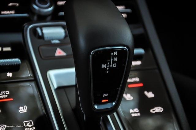 Used 2019 Porsche Cayenne Base   Chamblee, GA