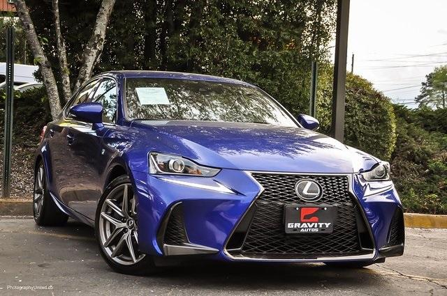 Used 2019 Lexus IS 300 | Chamblee, GA