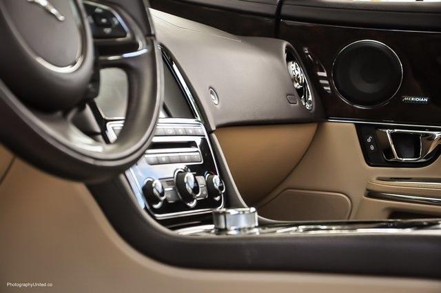 Used 2017 Jaguar XJ R-Sport | Chamblee, GA