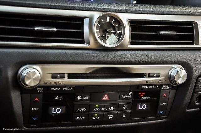Used 2017 Lexus GS 350 | Chamblee, GA
