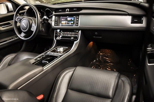 Used 2016 Jaguar XF Prestige   Chamblee, GA