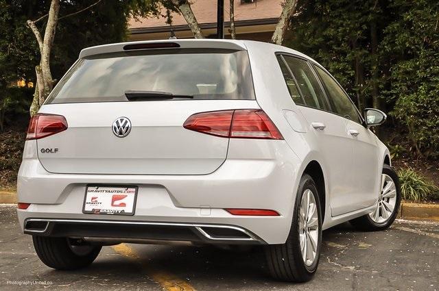 Used 2021 Volkswagen Golf 1.4T TSI | Chamblee, GA