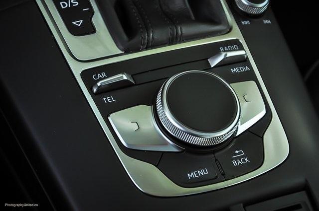 Used 2018 Audi A3 2.0T Premium | Chamblee, GA