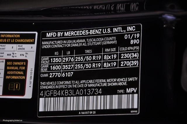 Used 2020 Mercedes-Benz GLE GLE 350 | Chamblee, GA