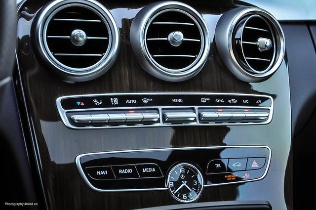 Used 2019 Mercedes-Benz C-Class C 300   Chamblee, GA