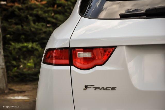 Used 2018 Jaguar F-PACE 35t Prestige | Chamblee, GA