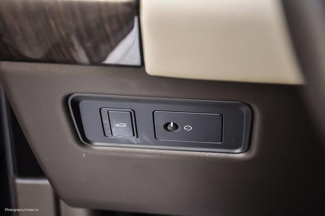 Used 2018 Land Rover Range Rover Sport HSE | Chamblee, GA
