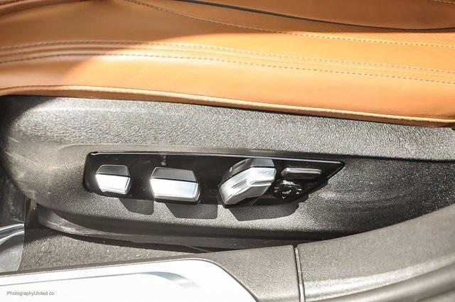 Used 2018 BMW 7 Series 750i   Chamblee, GA