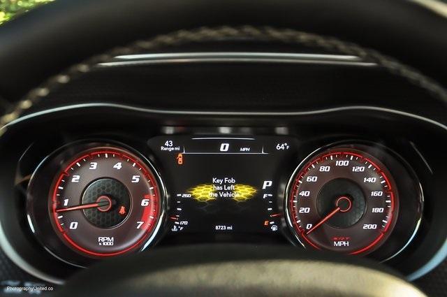 Used 2018 Dodge Charger SRT Hellcat | Chamblee, GA