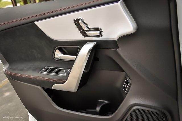 Used 2020 Mercedes-Benz CLA CLA 35 AMG | Chamblee, GA