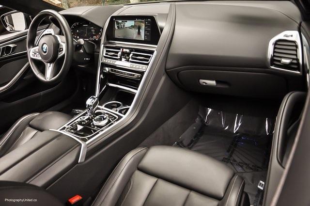 Used 2019 BMW 8 Series M850i xDrive | Chamblee, GA