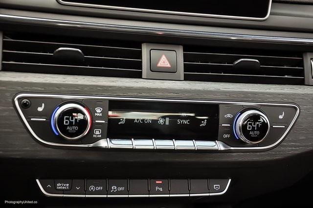 Used 2018 Audi A5 2.0T Premium Plus | Chamblee, GA