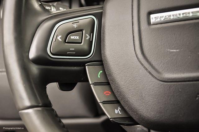 Used 2018 Land Rover Range Rover Evoque SE Premium | Chamblee, GA