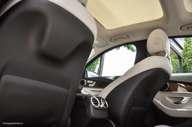 Used 2018 Mercedes-Benz C-Class C 300 | Chamblee, GA