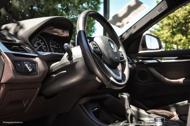 Used 2018 BMW X1 sDrive28i   Chamblee, GA