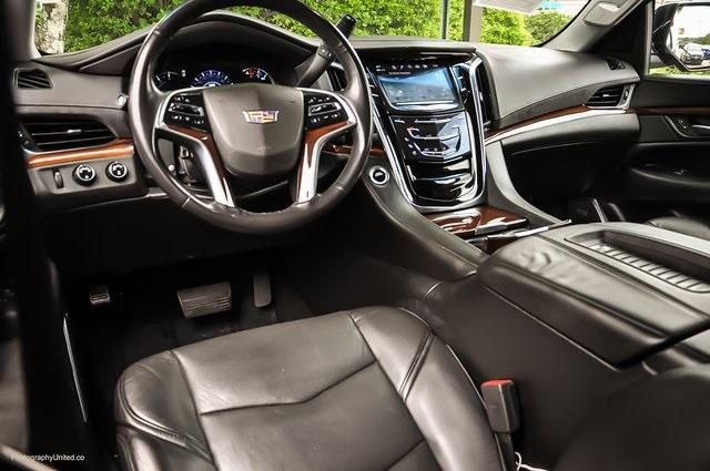 Used 2018 Cadillac Escalade ESV Base | Chamblee, GA