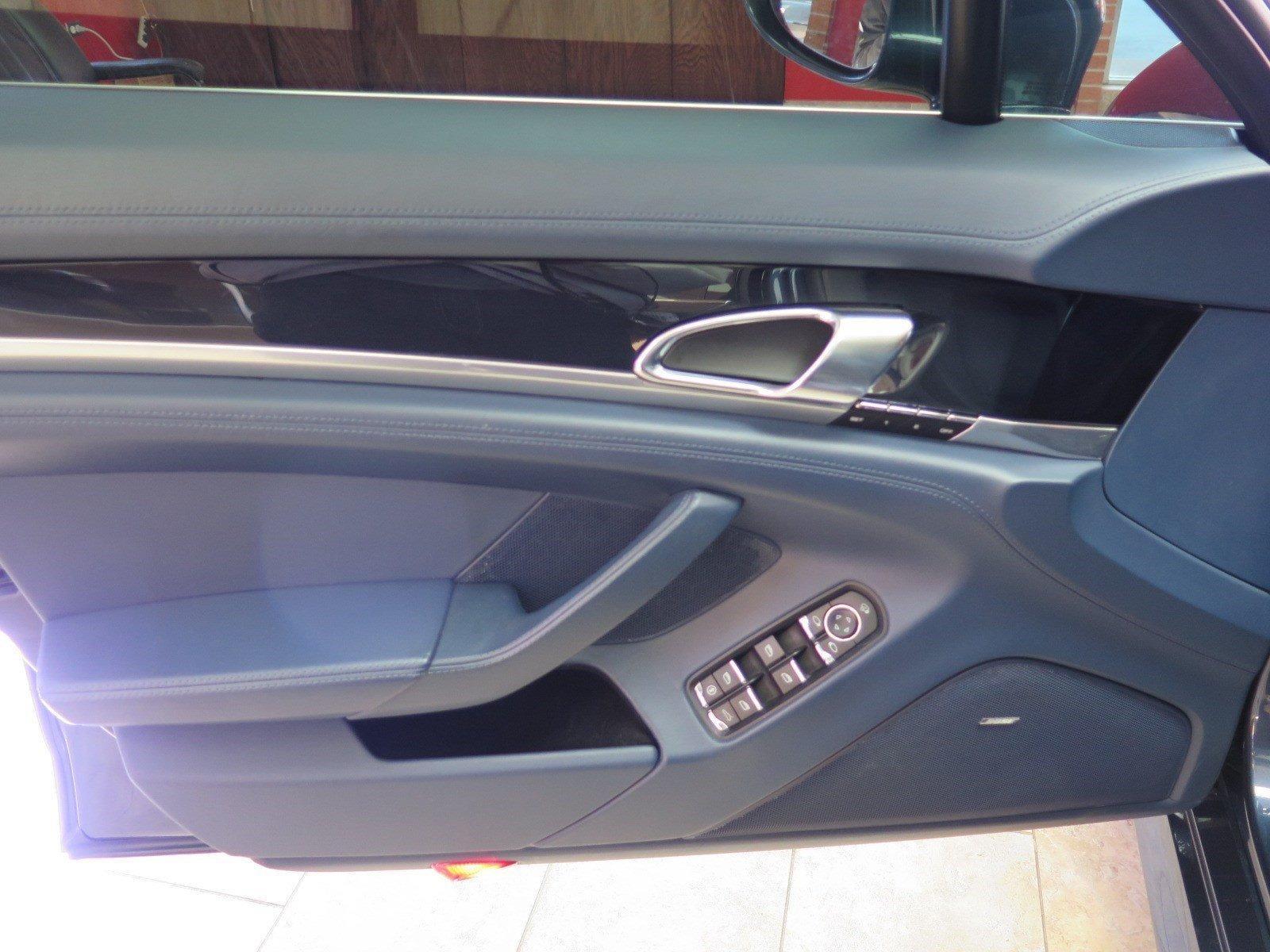 Used 2010 Porsche Panamera 4S for sale Sold at Gravity Autos Atlanta in Chamblee GA 30341 10