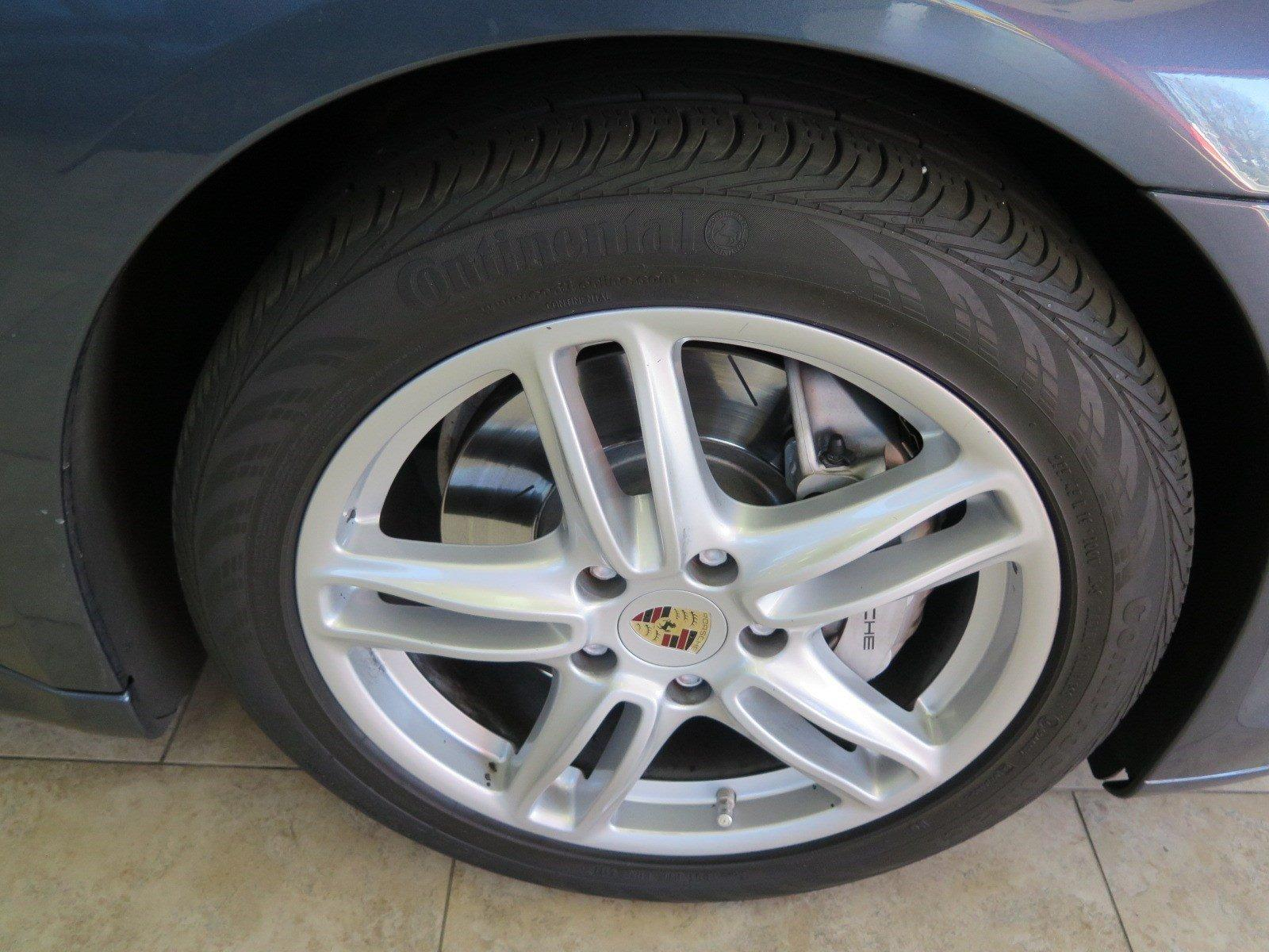 Used 2010 Porsche Panamera 4S for sale Sold at Gravity Autos Atlanta in Chamblee GA 30341 15