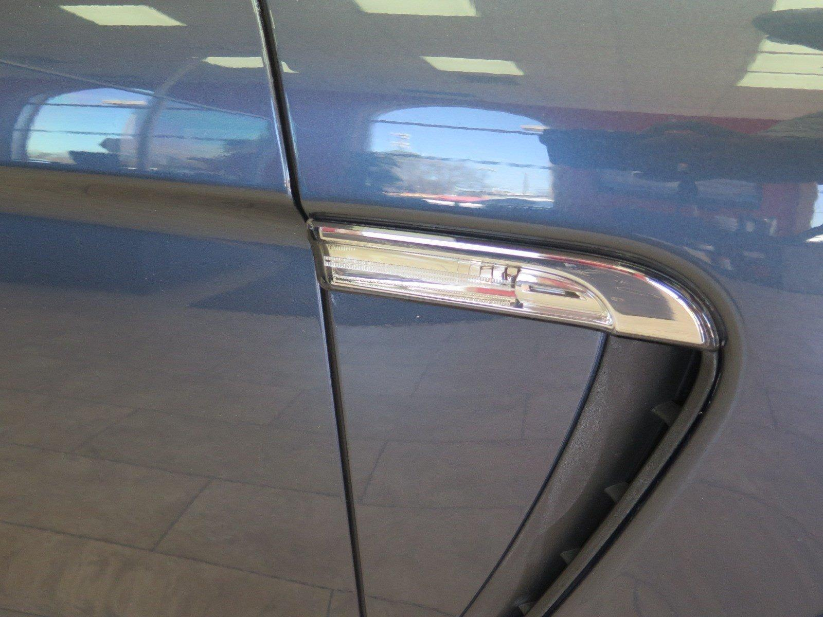 Used 2010 Porsche Panamera 4S for sale Sold at Gravity Autos Atlanta in Chamblee GA 30341 16