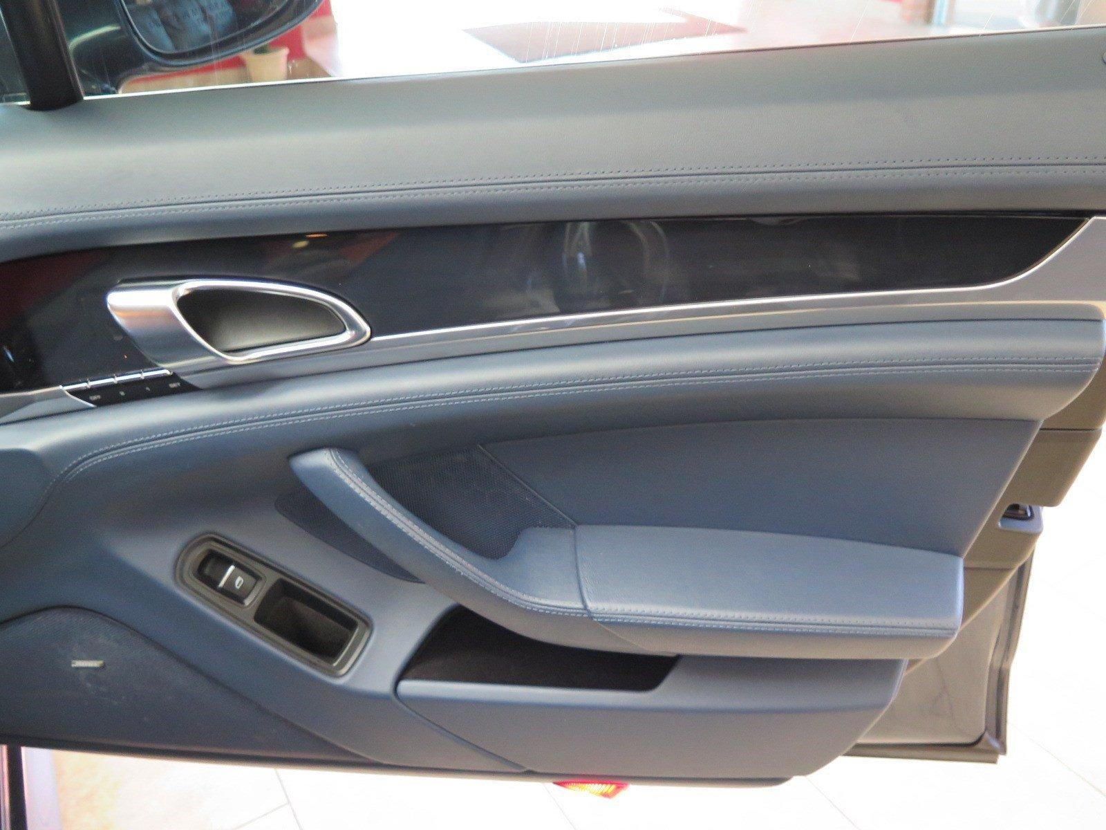 Used 2010 Porsche Panamera 4S for sale Sold at Gravity Autos Atlanta in Chamblee GA 30341 18