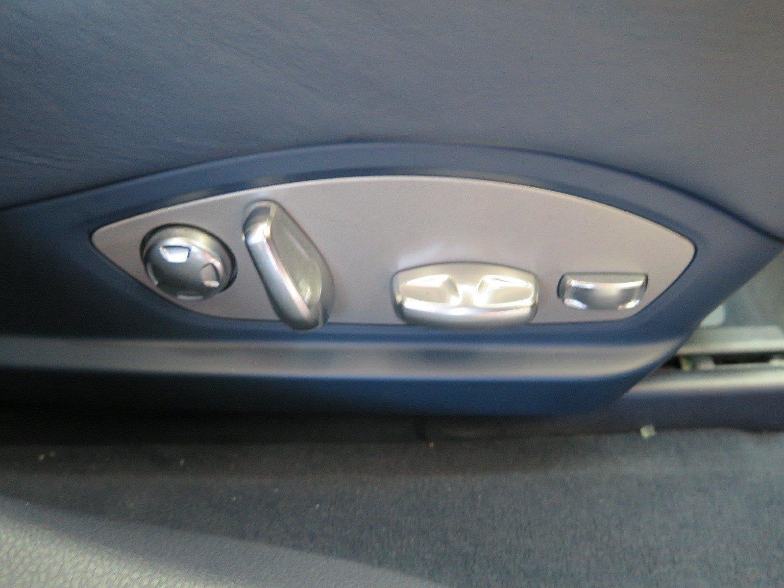 Used 2010 Porsche Panamera 4S for sale Sold at Gravity Autos Atlanta in Chamblee GA 30341 19