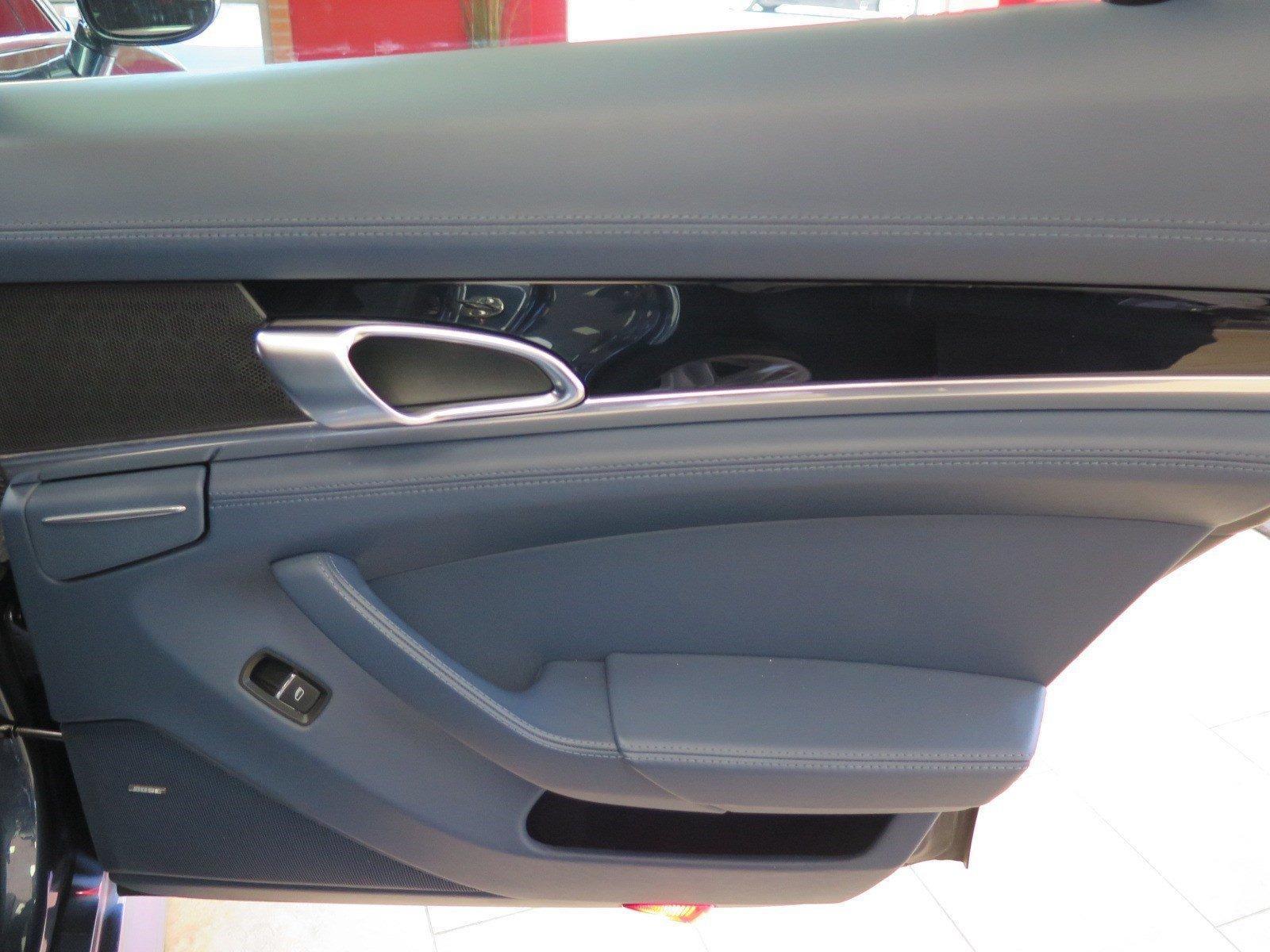 Used 2010 Porsche Panamera 4S for sale Sold at Gravity Autos Atlanta in Chamblee GA 30341 22