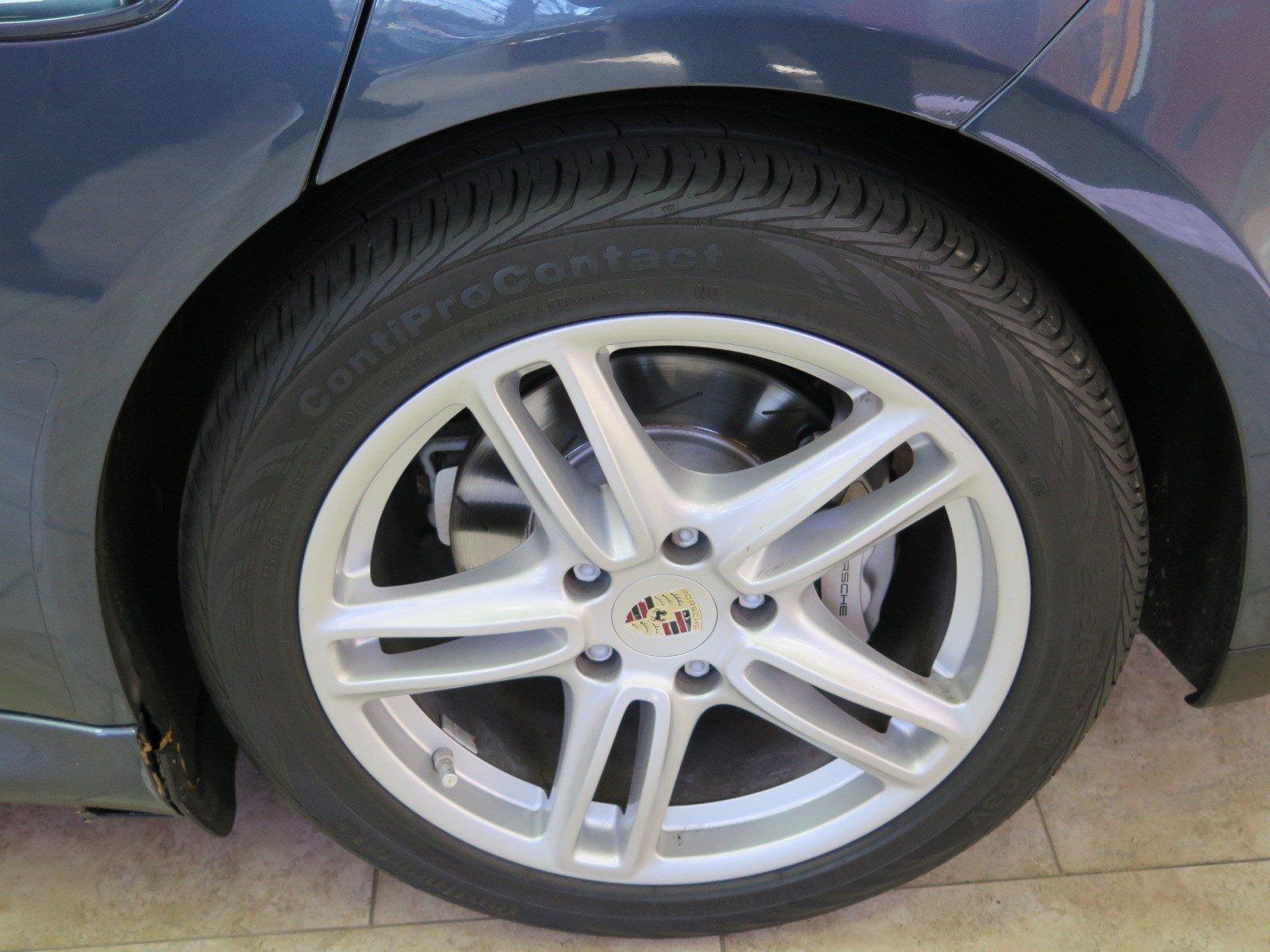 Used 2010 Porsche Panamera 4S for sale Sold at Gravity Autos Atlanta in Chamblee GA 30341 26