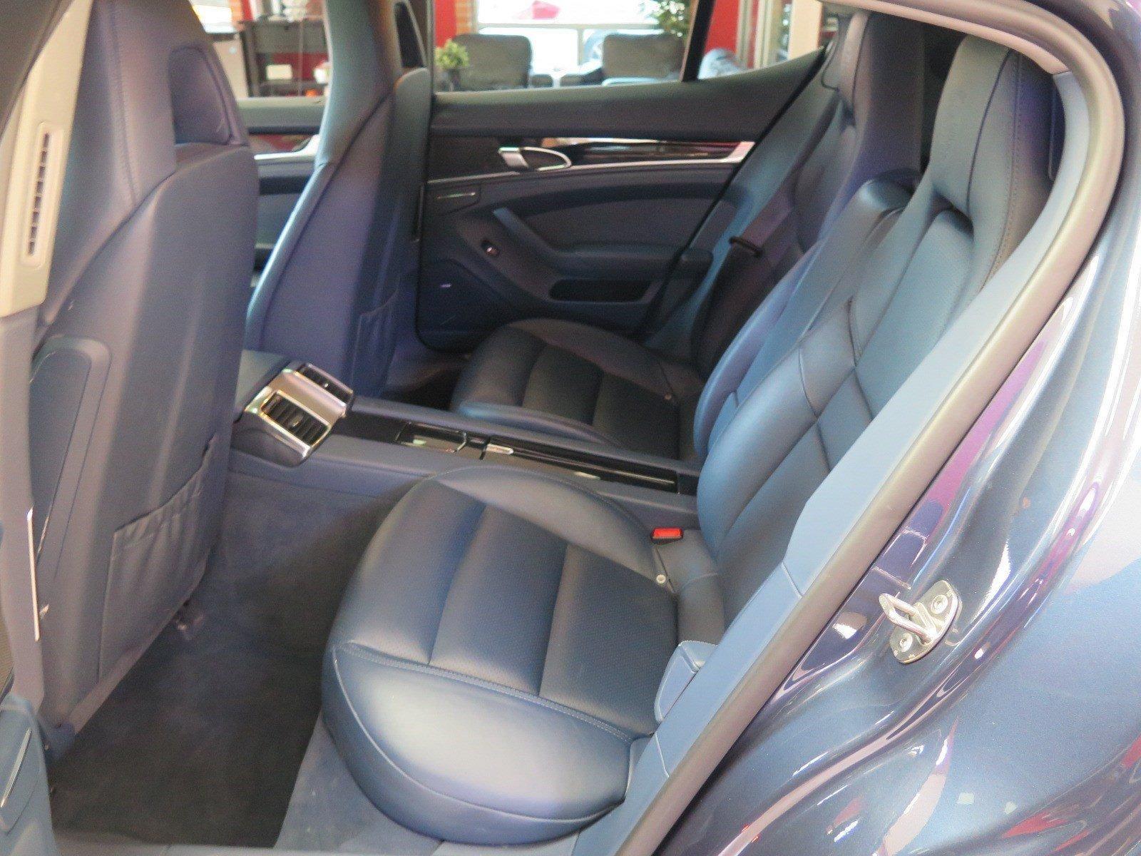 Used 2010 Porsche Panamera 4S for sale Sold at Gravity Autos Atlanta in Chamblee GA 30341 27