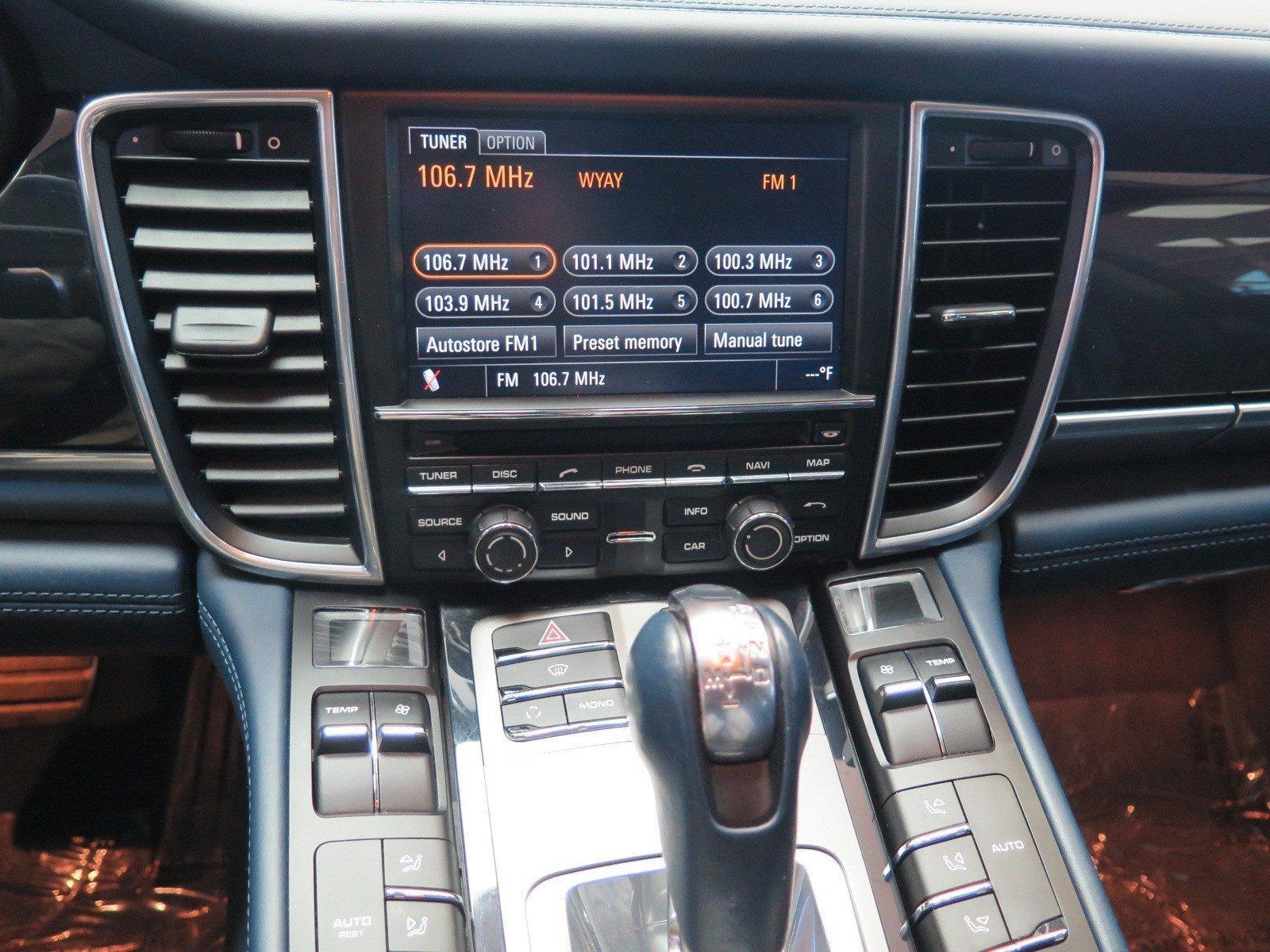 Used 2010 Porsche Panamera 4S for sale Sold at Gravity Autos Atlanta in Chamblee GA 30341 37