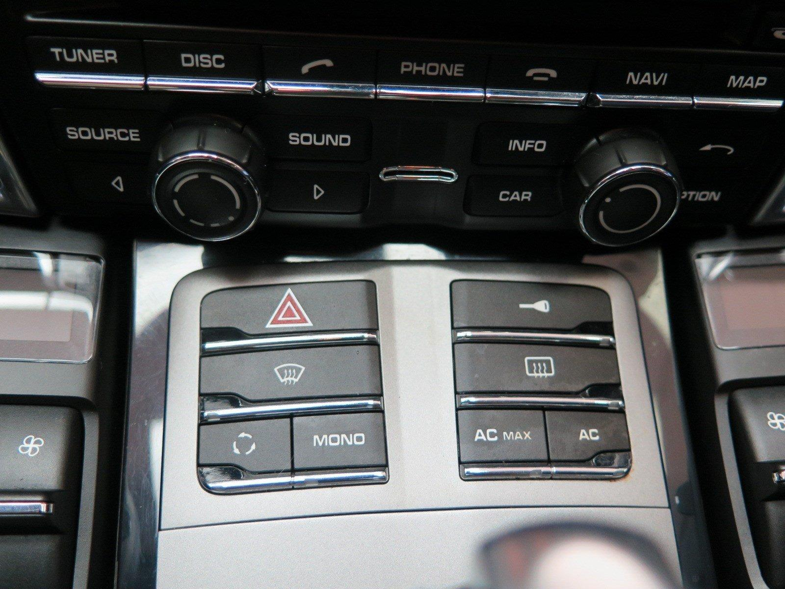 Used 2010 Porsche Panamera 4S for sale Sold at Gravity Autos Atlanta in Chamblee GA 30341 39