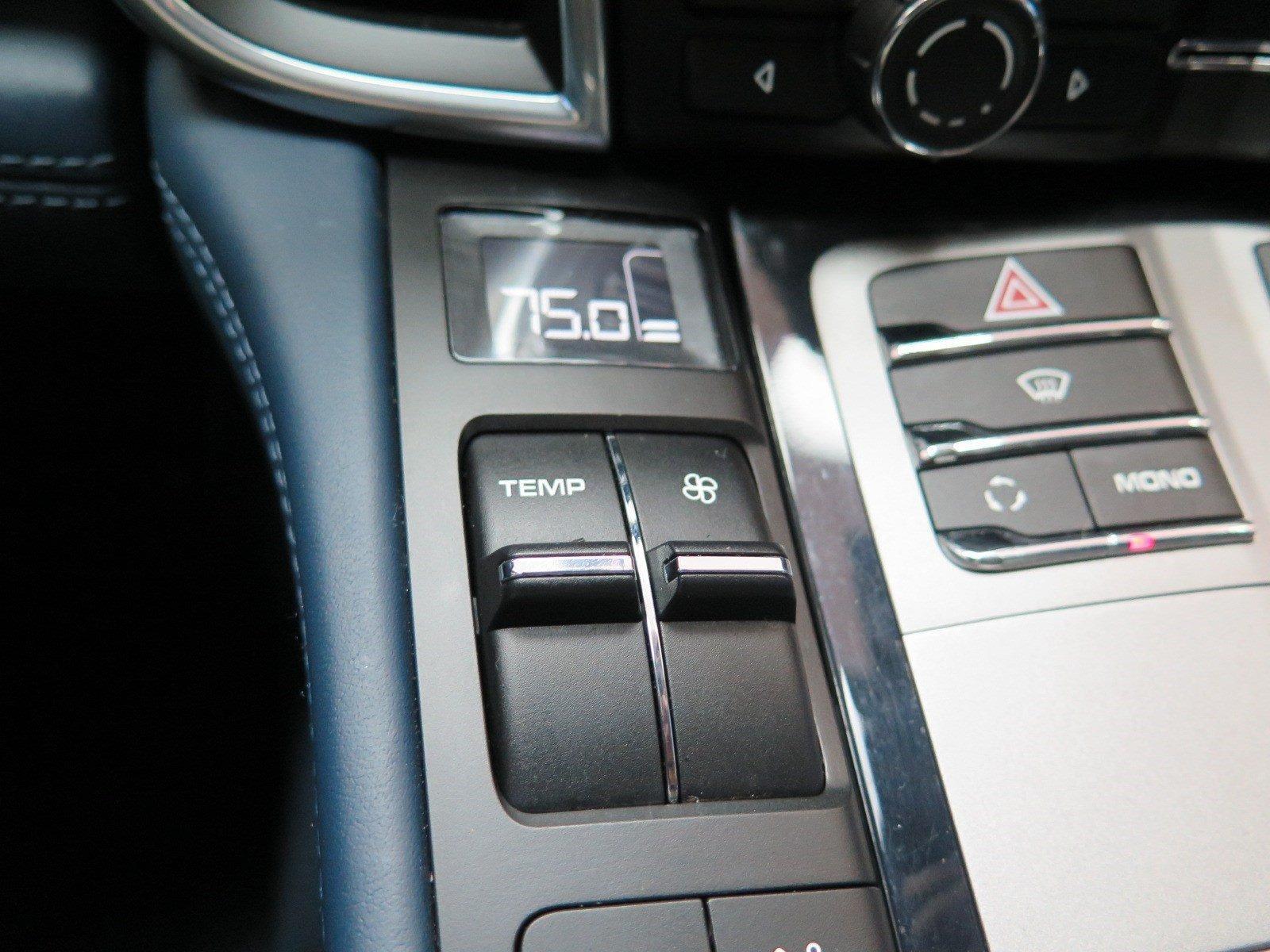 Used 2010 Porsche Panamera 4S for sale Sold at Gravity Autos Atlanta in Chamblee GA 30341 42