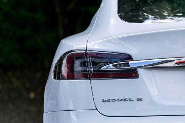 Used 2016 Tesla Model S 75D for sale $47,995 at Gravity Autos Atlanta in Chamblee GA 30341 33