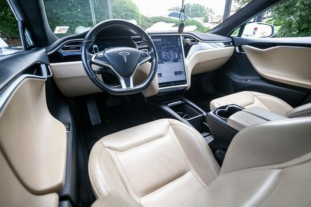 Used 2016 Tesla Model S 75D for sale $47,995 at Gravity Autos Atlanta in Chamblee GA 30341 4