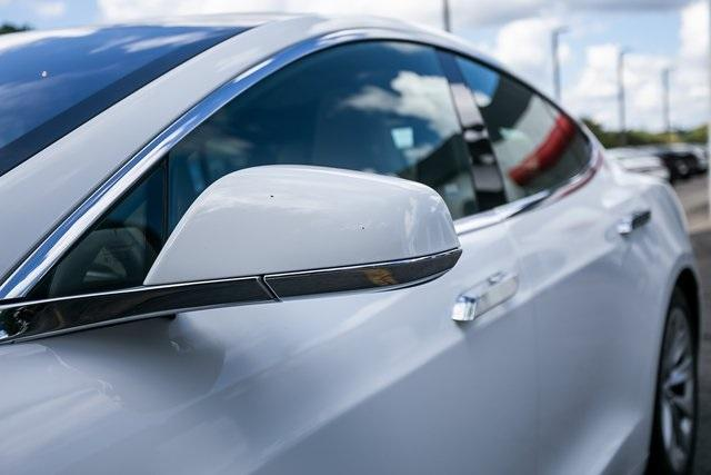 Used 2016 Tesla Model S 75D for sale $47,995 at Gravity Autos Atlanta in Chamblee GA 30341 40
