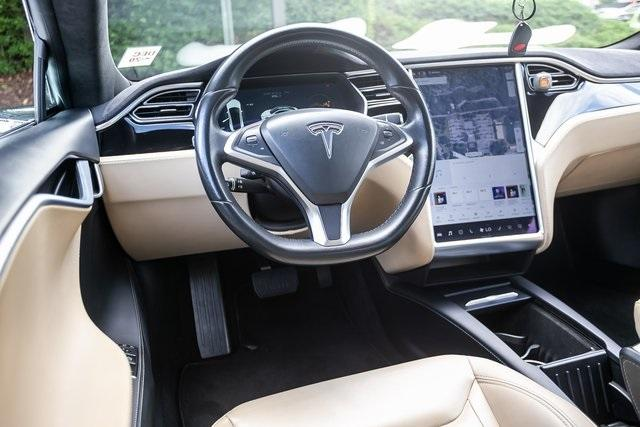 Used 2016 Tesla Model S 75D for sale $47,995 at Gravity Autos Atlanta in Chamblee GA 30341 5