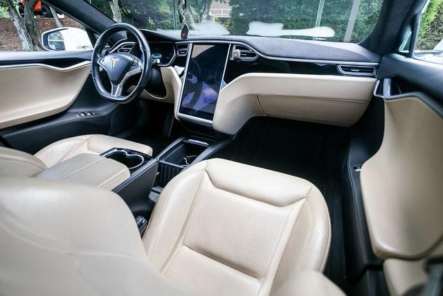 Used 2016 Tesla Model S 75D for sale $47,995 at Gravity Autos Atlanta in Chamblee GA 30341 6