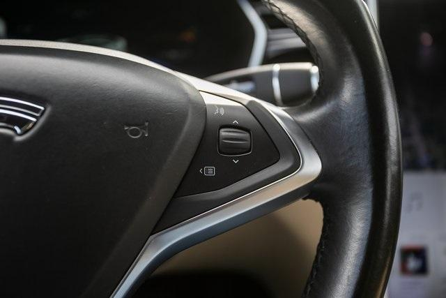 Used 2016 Tesla Model S 75D for sale $47,995 at Gravity Autos Atlanta in Chamblee GA 30341 9