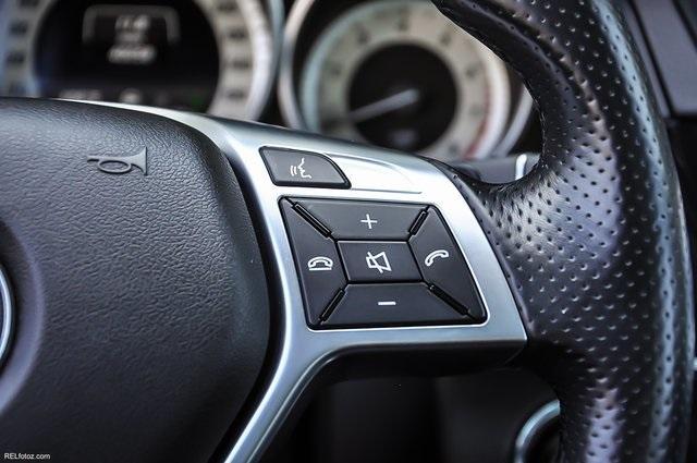 Used 2016 Mercedes-Benz E-Class E 350 for sale Sold at Gravity Autos Atlanta in Chamblee GA 30341 19
