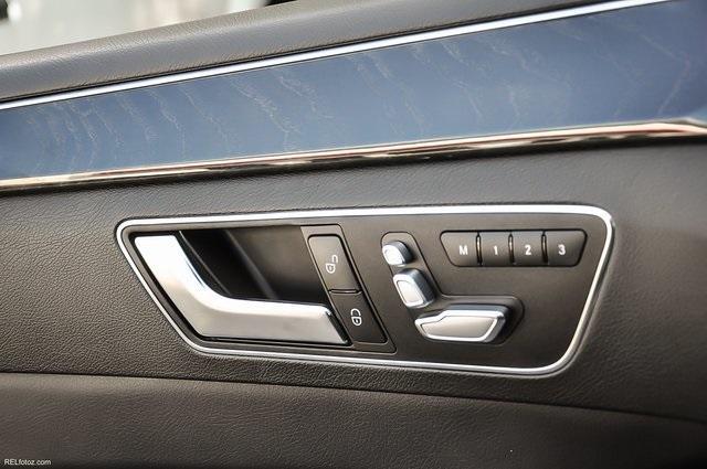 Used 2016 Mercedes-Benz E-Class E 350 for sale Sold at Gravity Autos Atlanta in Chamblee GA 30341 23