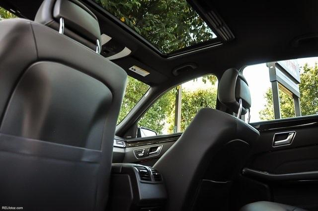 Used 2016 Mercedes-Benz E-Class E 350 for sale Sold at Gravity Autos Atlanta in Chamblee GA 30341 29