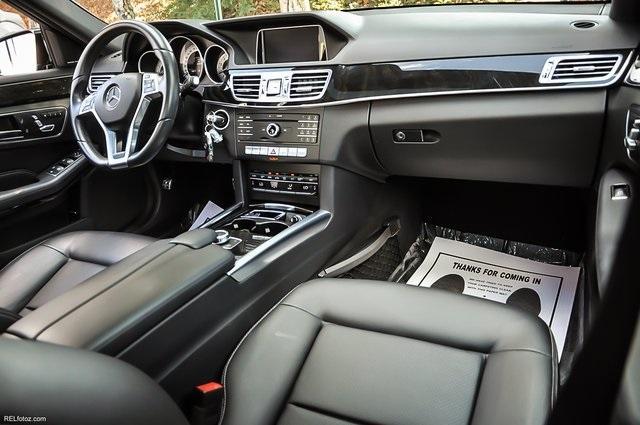 Used 2016 Mercedes-Benz E-Class E 350 for sale Sold at Gravity Autos Atlanta in Chamblee GA 30341 8