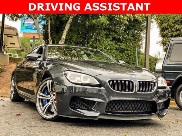 Used 2016 BMW M6 for sale Sold at Gravity Autos in Roswell GA 30076 2