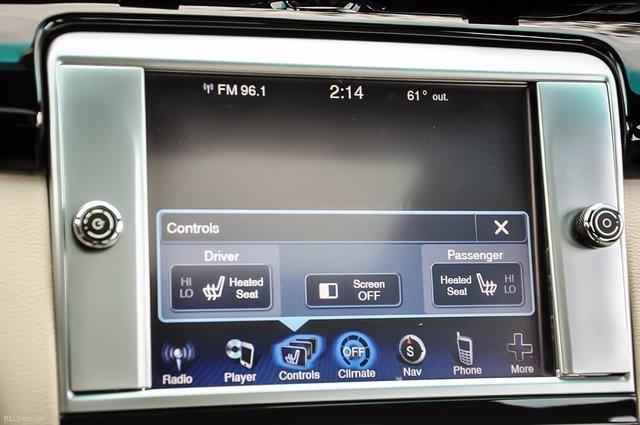 Used 2015 Maserati Quattroporte S Q4 for sale Sold at Gravity Autos Atlanta in Chamblee GA 30341 19