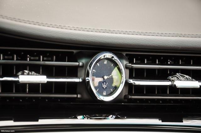 Used 2015 Maserati Quattroporte S Q4 for sale Sold at Gravity Autos Atlanta in Chamblee GA 30341 20