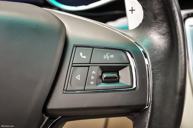 Used 2015 Maserati Quattroporte S Q4 for sale Sold at Gravity Autos Atlanta in Chamblee GA 30341 21