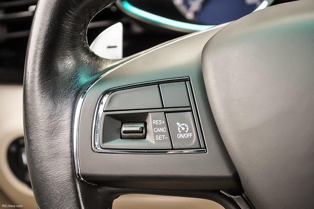 Used 2015 Maserati Quattroporte S Q4 for sale Sold at Gravity Autos Atlanta in Chamblee GA 30341 22