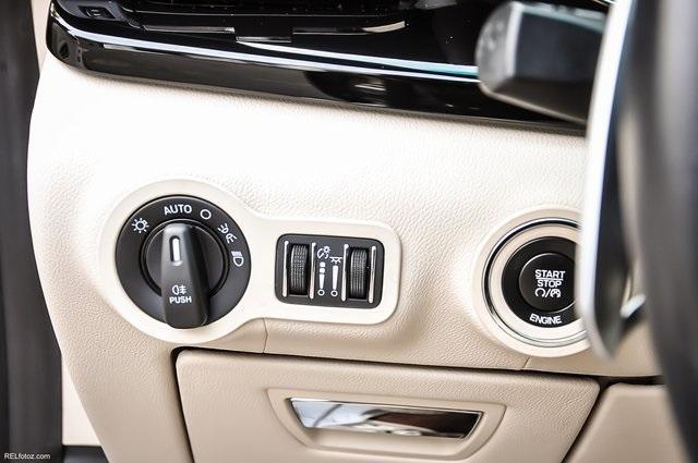 Used 2015 Maserati Quattroporte S Q4 for sale Sold at Gravity Autos Atlanta in Chamblee GA 30341 25